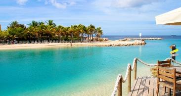 Caribe SUPER PROMOCIONAL: Curaçao com Aéreo + 7 Noites