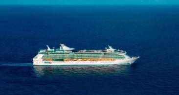 O melhor do CARIBE a bordo do Independence Of The Seas!
