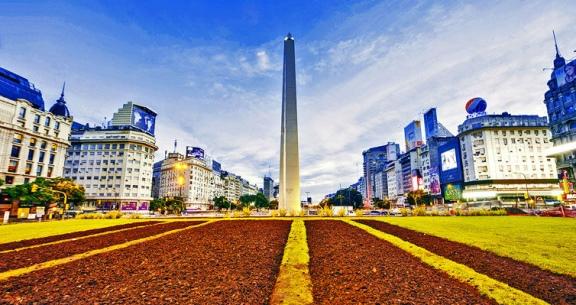 Pacote IMPERDÍVEL p/ Buenos Aires. Confira!