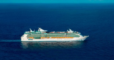 Cruzeiro Royal pelo Caribe+ Hotel em Miami+ Aéreo do RIO