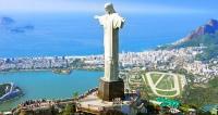 RÉVEILLON na Cidade Maravilhosa: Aéreo IDA e VOLTA