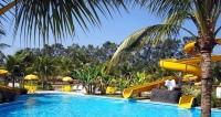 BARRETOS para TODA A FAMÍLIA: Hotel + Acquapark