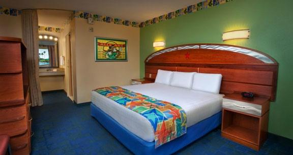Pacote para ORLANDO com Hotel DENTRO DA DISNEY
