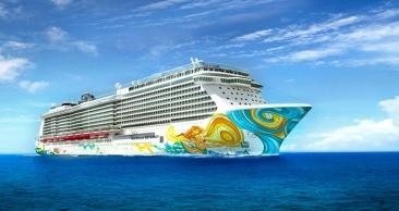 TOP do TOP: Caribe no LUXUOSO Norwegian Gateway!