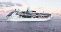 CARNAVAL em B.AIRES no Splendour Of The Seas!