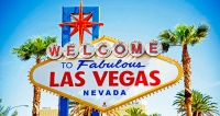 EUA 3 em 1: Las Vegas + Los Angeles + San Franciso!