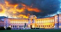 Visite VIENA : Pacote com Aéreo do RJ + Hotel