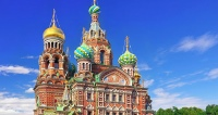 Visite a RÚSSIA: MOSCOU com Aéreo do RJ + Hotel