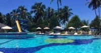 ILHÉUS: Aéreo de SP + Resort INCRÍVEL + Meia Pensão!