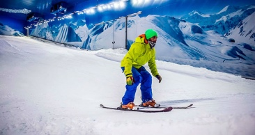 Serra Gaúcha: Aéreo + Hotel + Snowland confira opções