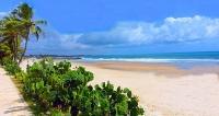 Pernambuco: CABO DE SANTO AGOSTINHO c/ Aéreo + Hotel