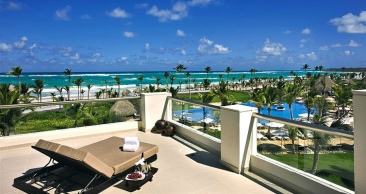 TOP de PUNTA CANA: Hard Rock ALL INCLUSIVE + Aéreo