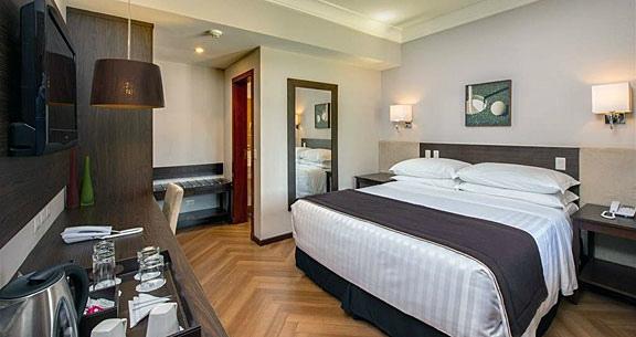 FOZ DO IGUAÇU: Aéreo de SP ou RJ + Hotel FANTÁSTICO