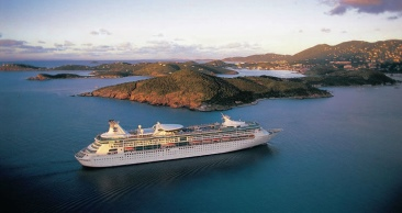 BAHAMAS, o Paraíso a bordo do Enchantment Of The Seas!
