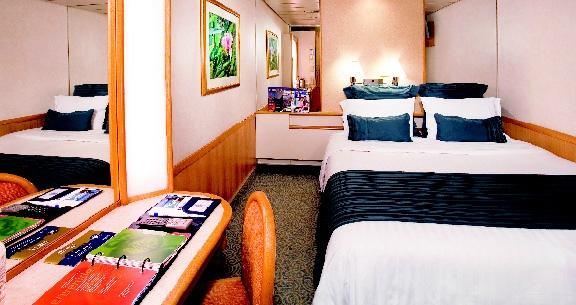TOP: Bahamas no Majesty Of The Seas: embarque MIAMI!