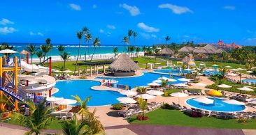 TOP de PUNTA CANA: Hard Rock ALL INCLUSIVE + Aéreo de SP