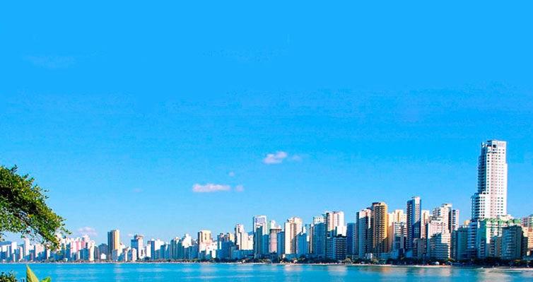 FLORIPA: A Ilha da MAGIA! Aéreo SP ou RJ + HOTEL