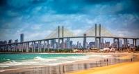 Conheça a Cidade do Sol: Aéreo + Hospedagem em NATAL!