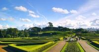 Curitiba, cidade encantadora! Pacote com Aéreo + Hotel