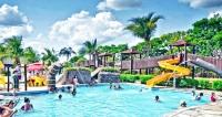 FÉRIAS em BARRETOS: Hotel + Pensão Completa + Acquapark