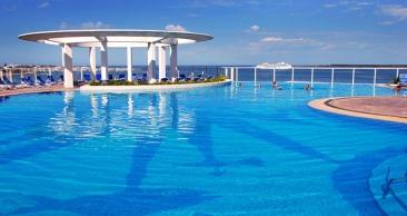 TOP: Punta Del Este no Conrad Resort Cassino c/ aéreo!