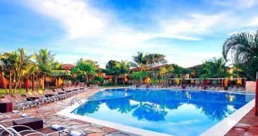 Melhor Resort de Porto Seguro: Aéreo + All Inclusive