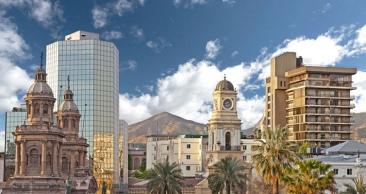 Feriados 2º Semestre em SANTIAGO do CHILE: Aéreo + Hotel