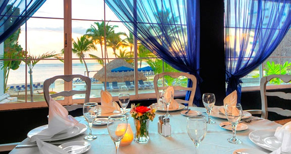 Caribe ALL INCLUSIVE & OPEN BAR:  Aéreo + Resort TOP