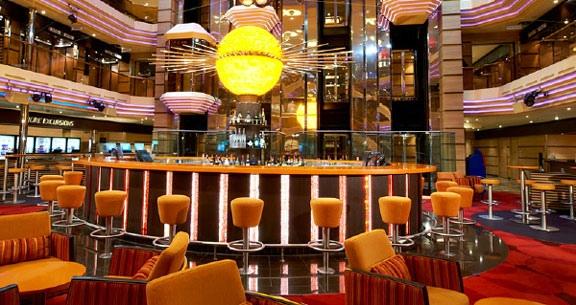 O melhor do CARIBE c/ Aéreo + Cruzeiro + Hotel em MIAMI