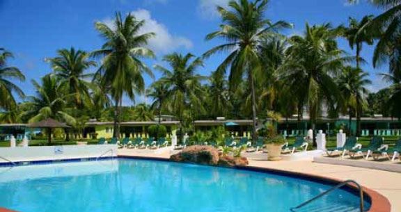 Caribe TOP: BARBADOS no All Seasons Resort + Aéreo