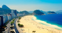 Pacote p/ RIO DE JANEIRO: Aéreo + Hotel + Seguro por 249!