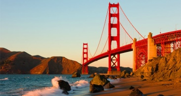 Promoção de Passagens para CALIFORNIA - EUA