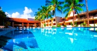 PORTO SEGURO TOP ALL INCLUSIVE: Aéreo + Hotel + Traslado