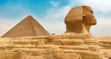 CAIRO: A capital do EGITO c/ Aéreo de SP + 6 Noites +Café