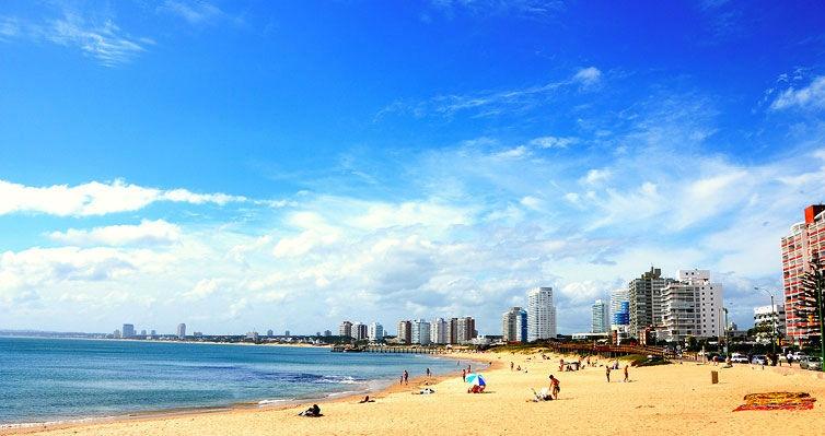 Incrível: Montevideo + Punta Del Este + Passeio a Colinas