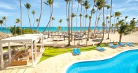 ESPETACULAR PUNTA CANA 5* com ALL INCLUSIVE + OPEN BAR