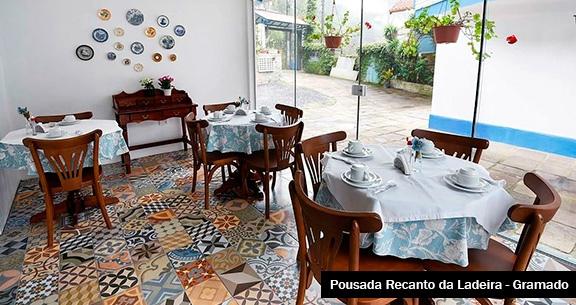 SERRA GAÚCHA IMBATÍVEL: Aéreo + Hotel + Carro + Seguro