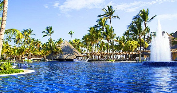 PUNTA CANA 5* PREMIUM  c/ ALL INCLUSIVE + OPEN BAR