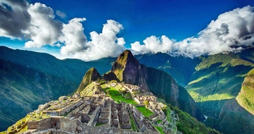 PERU MÁGICO: Lima + Cuzco + Passeio a Machu Picchu
