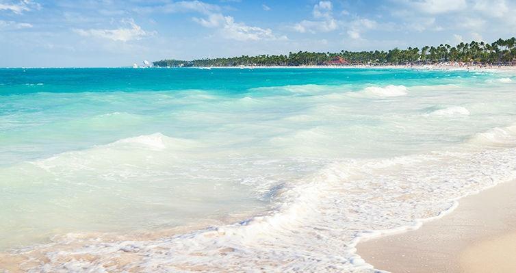 Punta Cana ALL INCLUSIVE + Compras no PANAMÁ!