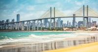 Férias de Verão em NATAL: Aéreo + Hotel + Café e Seguro