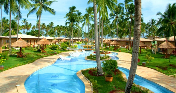RÉVEILLON com  ALL INCLUSIVE no GRAND OCA MARAGOGI 5*!