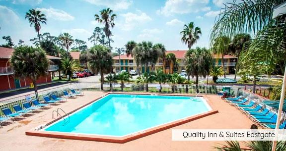 ORLANDO & MIAMI: Aéreo + Hotel + Aluguel Carro + Seguro