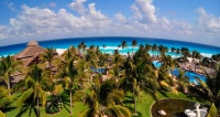 CANCUN ALL INCLUSIVE + Ingresso para o COCOBONGO!