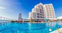 TÁ MTO BARATO: PUNTA DEL ESTE em Resort 5 ESTRELAS