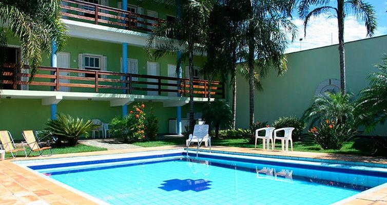 BROTAS: Rodoviário + Hotel + Café + Almoço + Atividades