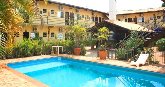 FERIADO 12 de Outubro em BONITO: Aéreo + Hotel + Café
