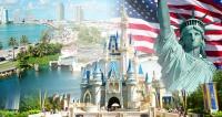 3 em 1: NEW YORK + ORLANDO + MIAMI: Aéreo + Hotel + Carro