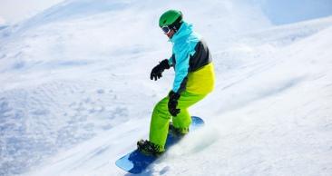 NEVE EM GRAMADO: Aéreo + Hotel + Bustour + Snowland