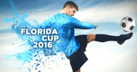 FLÓRIDA CUP: Veja seu Time em ORLANDO - Pacote Completo